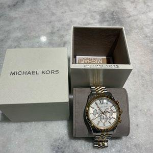 Michael Kors Unisex watch 45mm